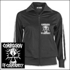 Corrosion Of Conformity - Girlie Trainingsjacke
