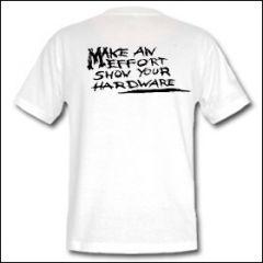 Septic Death - Make An Effort Shirt