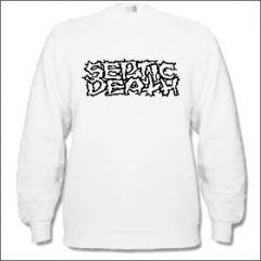 Septic Death - Make An Effort Sweater