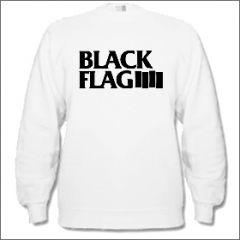 Black Flag - Logo Sweater