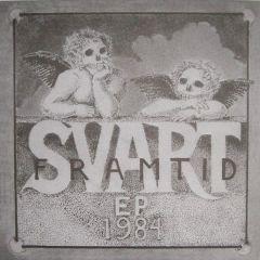 Svart Framtid - 1984 7