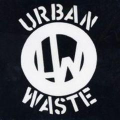 Urban Waste - s/t 12