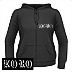 Koro - Logo Girlie Zipper