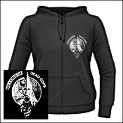 MDC - Police/Klan Girlie Zipper
