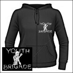 Youth Brigade - Skinhead Girlie Zipper