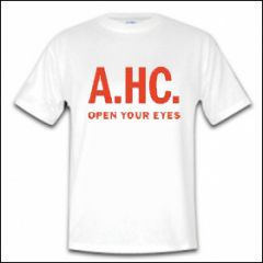 America's Hardcore - Open Your Eyes Shirt