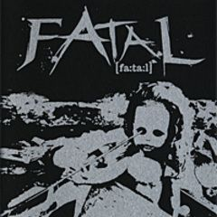 Fatal - s/t 7 (Siebdruckcover)