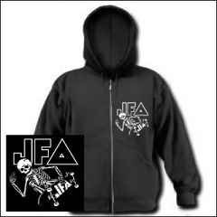 JFA - Skate To Hell Zipper