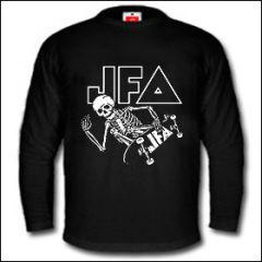 JFA - Skate To Hell Longsleeve