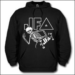 JFA - Skate To Hell Hooded Sweater