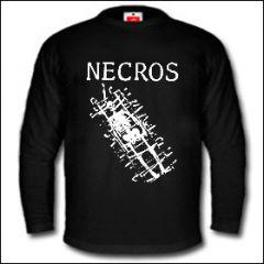 Necros - Skeleton Longsleeve