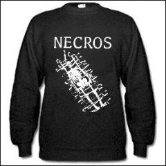 Necros - Skeleton Sweater