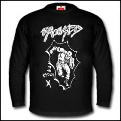 Abused - To The Rescue Longsleeve