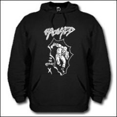 Abused - To The Rescue Hooded Sweater