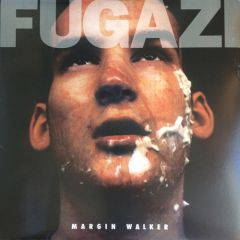 Fugazi - Margin Walker 12 (Re-mastered)