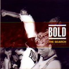 Bold - The Search: 1985 - 1989 2xLP