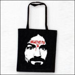Negative FX - Charles Manson Tasche (Henkel lang)
