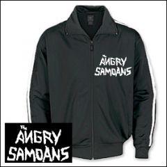 Angry Samoans - Logo Trainingsjacke