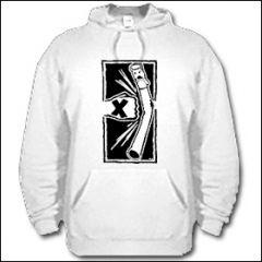 Smoking Stinks - Hooded Sweater