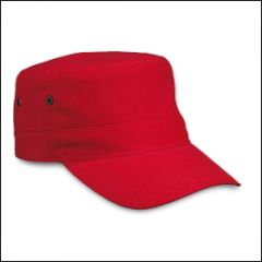 Military Cap rot