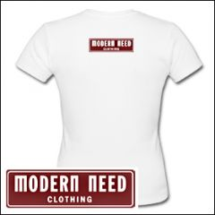Mod - Girlie Shirt