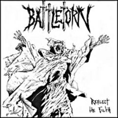 Battletorn - Reject The Filth LP