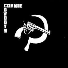Commie Cowboys - s/t 7
