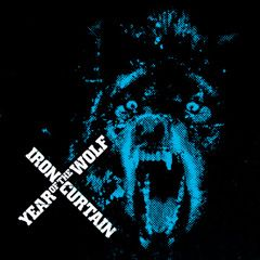 Iron Curtain - Year Of The Wolf 7