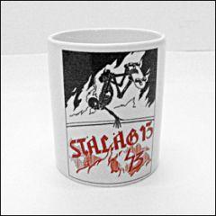 Stalag 13 - Skate Till Death Tasse