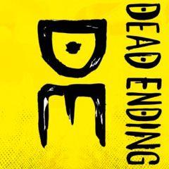 Dead Ending - s/t 12