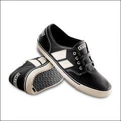 Macbeth Langley Sneaker (Schwarz/Zement)