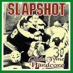Slapshot - Olde Tyme Hardcore LP