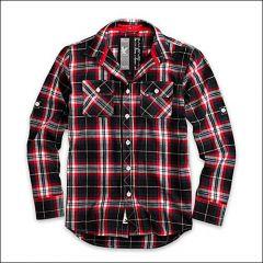 Lumberjack Shirt rot