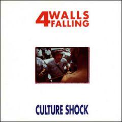 4 Walls Falling - Culture Shock LP