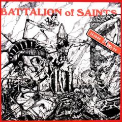 Battalion of Saiints - Second Coming LP