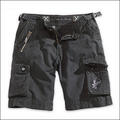 Xylontum Shorts schwarz