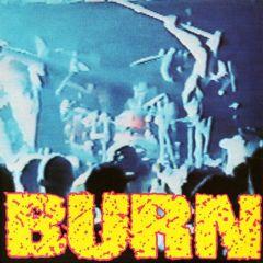 Burn - s/t 7