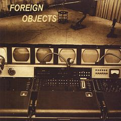 Foreign Objects - s/t 7