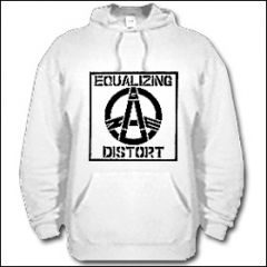 Gauze - Equalizing Distort Hooded Sweater