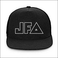 JFA - Logo Baseball Cap