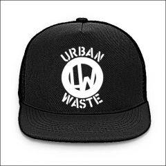 Urban Waste - Logo Baseball Cap