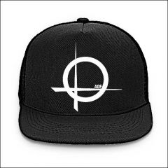 Articles Of Faith - Logo Baseball Cap