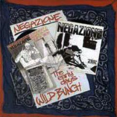 Negazione - The Early Years Wildbunch LP