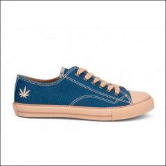 Grand Step Marley - Sneaker navy