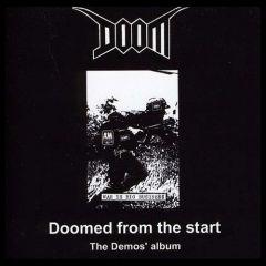 Doom - Doomed From The Start LP