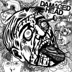 Damaged Head - s/t 7
