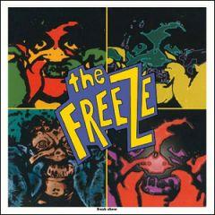 Freeze - Freak Show LP