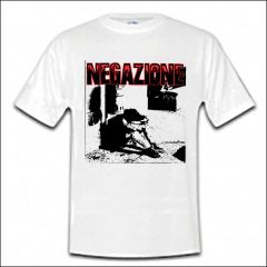 Negazione - Shirt
