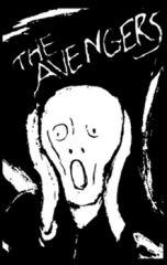 Avenger - Aufnäher