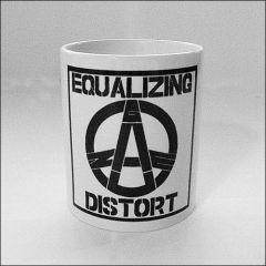 Gauze - Equalizing Distort Tasse